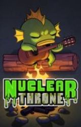 Epilogue: A Nuclear Throne Story by OfficerSilverman