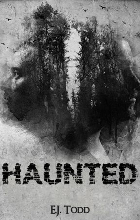 Haunted by EJ_Todd