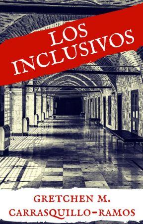 Los Inclusivos by GretchenCarrasquillo