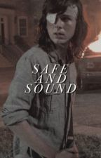 SAFE AND SOUND | c.g. by loonylula
