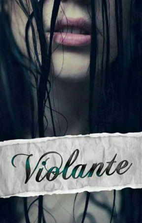 Violante  by NinaSky84
