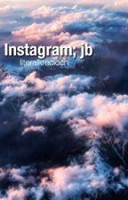 Instagram; joey birlem by literalkrecioch