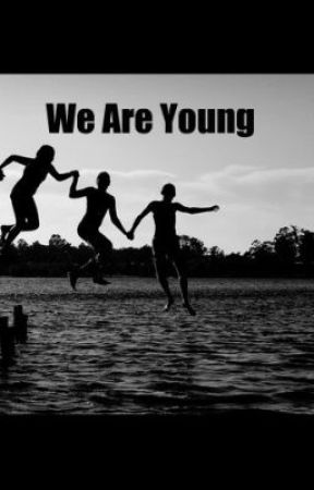 We Are Young by camimonroe