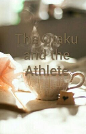 The Otaku and the Athlete  by Broadway-Trash