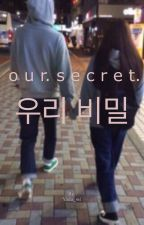 Our Secret - 우리 비밀 by real_kim_yd