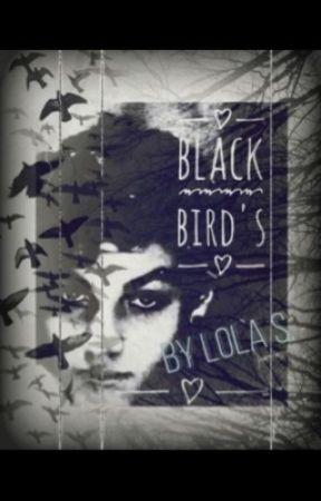 Black Birds (E.D fan fiction) by duhh-its-lola