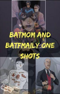Bat Family × Reader Senarios - Tyler Whittaker - Clarke - Wattpad