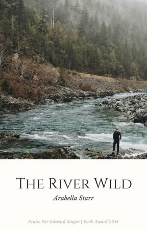 The River Wild by thejoyfullife