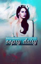 oopsy daisy by lurdane_