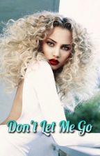 Don't Let Me Go [Chris Evans] by chrisevansobsessed