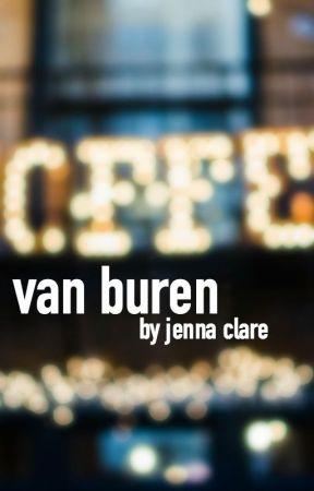Van Buren by jennaclarek