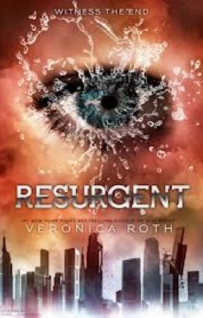 After Allegiant: Resurgent by the_book_wormer