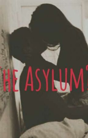 ~.The Asylum?.~ by Divoni_Jara