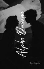 Alpha Donovan✅ by _hxpster