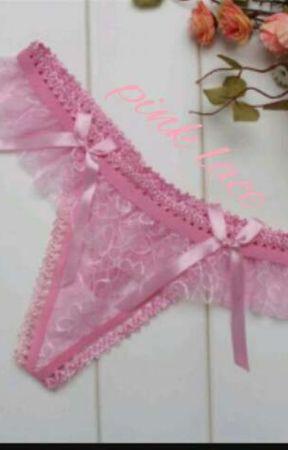 Pretty in Pink  by cutiepiemiri