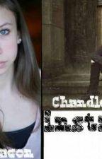 Instagram ~Chandler riggs y Katelyn nacon~  by Lizzy-Dixon