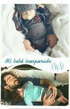 Mi bebé inesperado (AyA) by AyAporsiempre16