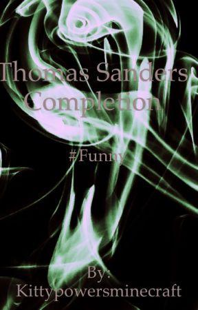 Thomas Sander vine completion by Kittypowersminecraft