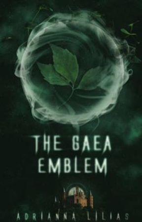 The Gaea Emblem [#1] by -verdant-