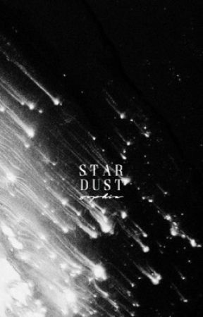 Stardust  by sophiasticated-