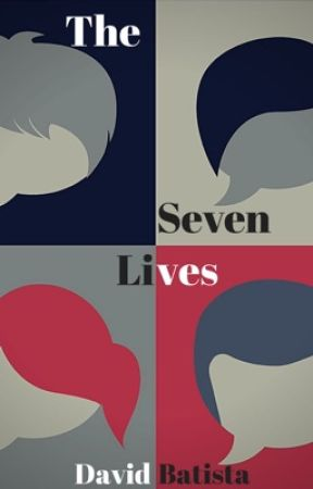 The Seven Lives by davidbat2007