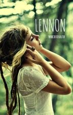 Lennon // l.p by northtosouth