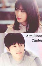 A millionaire for Cinderella by CassieKim