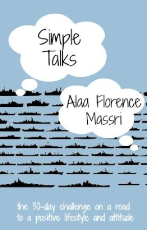 Simple Talks by ChoclateAndBooks