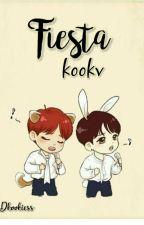Fiesta • kookv by Dkookiess