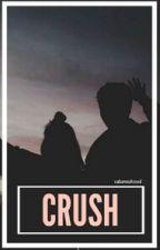 Crush II » Calum Hood by CalumxsHood