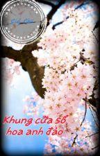 [TaeJae][NCT Fanfic] Khung cửa sổ hoa anh đào - Ciel by Ciel9597