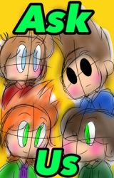 Ask(and dare) Eddsworld!  by lil_miss_fryingpan