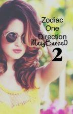 Zodiac One direction (2) by MaryBaeza0