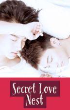 Secret Love Nest  by ginaddict