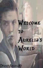 Welcome into Aurelia's world - Andy Biersack Love Story- by DevilAngel89
