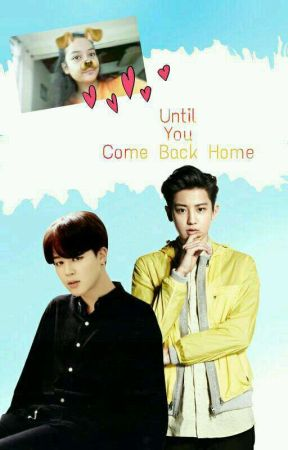 I WILL BE HERE WAITING FOR YOU von song_narae