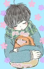 The Sleepy Type //Ouran Highschool Host Club// by BSGrayson