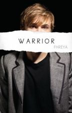 ✓ | WARRIOR | Peter Pevensie V.S. Prince Caspian | WATTYS2017 by fhreyachaes