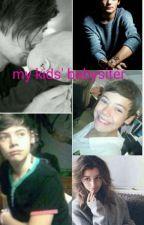 My Kids' Babysitter l.s by Shelby__Vessey