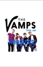 The Vamps Imagines by VAIN_ZAYN