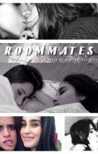 Roommates  by snapbackcaminah