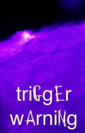 triGger wArniNg by ronald_ray