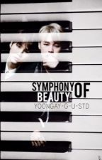 Symphony of Beauty | m.yg + p.jm by Yoongay-G-U-STD