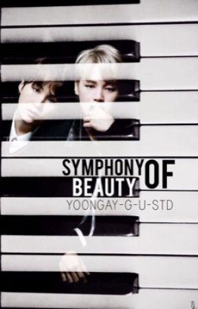Symphony of Beauty | m.yg + p.jm by Yoongay-G-U-STD