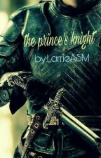 the prince's knight/larry Stylinson by LarrieASM