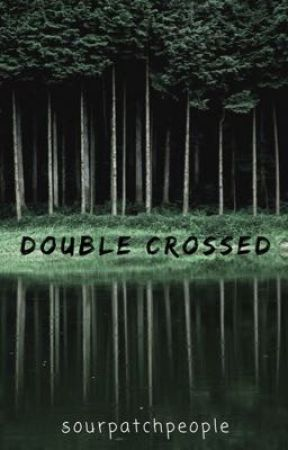 Double Crossed by sourpatchpeople