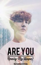 Are You Really My Hope? (BTS JUNG HO SEOK/J-HOPE FF) by kasialeestories