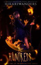 The Huntress by hikari_light02