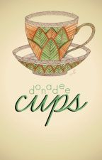 CUPS by donadee