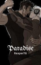 Overwatch - Paradise - Reaper76 by Kapamu